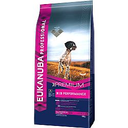 Eukanuba Premium Performance Activity 19κιλά